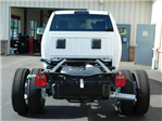 2018 Ram 5500 Regular Cab DRW 4x4,  Cab Chassis #18770 - photo 5