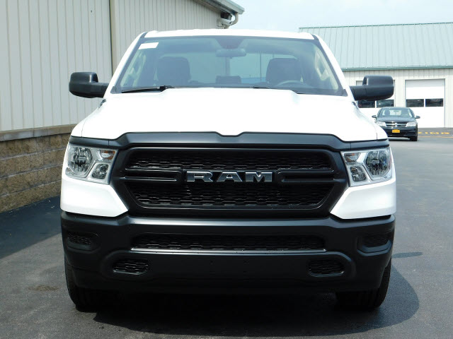2019 Ram 1500 Quad Cab 4x4,  Pickup #18883 - photo 3
