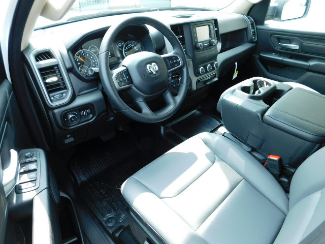 2019 Ram 1500 Quad Cab 4x4,  Pickup #18883 - photo 7