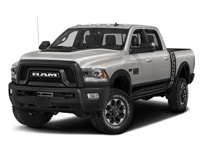2018 Ram 2500 Crew Cab 4x4,  Pickup #IT-R18541 - photo 1