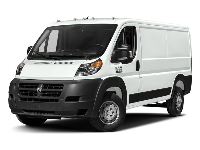 2018 ProMaster 1500 Standard Roof FWD,  Empty Cargo Van #IT-R18549 - photo 1