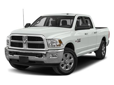 2018 Ram 2500 Crew Cab 4x4,  Pickup #IT-R18587 - photo 1