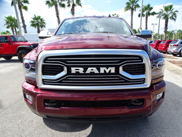 2018 Ram 3500 Crew Cab DRW 4x4,  Pickup #IT-R18620 - photo 7