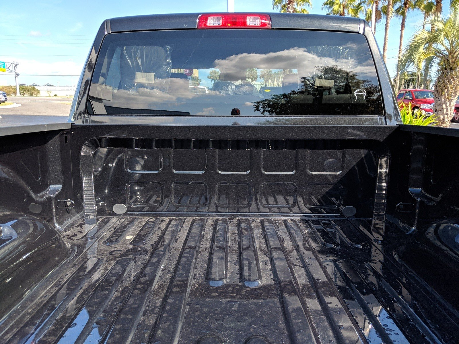 2019 Ram 1500 Quad Cab 4x2,  Pickup #IT-R19354 - photo 9
