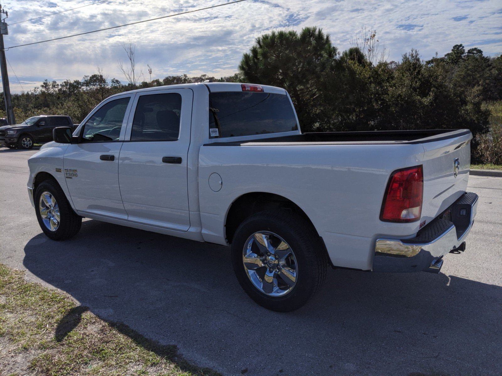 2019 Ram 1500 Crew Cab 4x2, Pickup #R19897 - photo 1