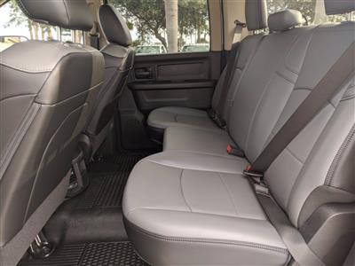 2020 Ram 5500 Crew Cab DRW 4x4, Cab Chassis #IT-R20460 - photo 4