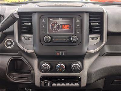 2020 Ram 5500 Crew Cab DRW 4x4, Cab Chassis #IT-R20460 - photo 11
