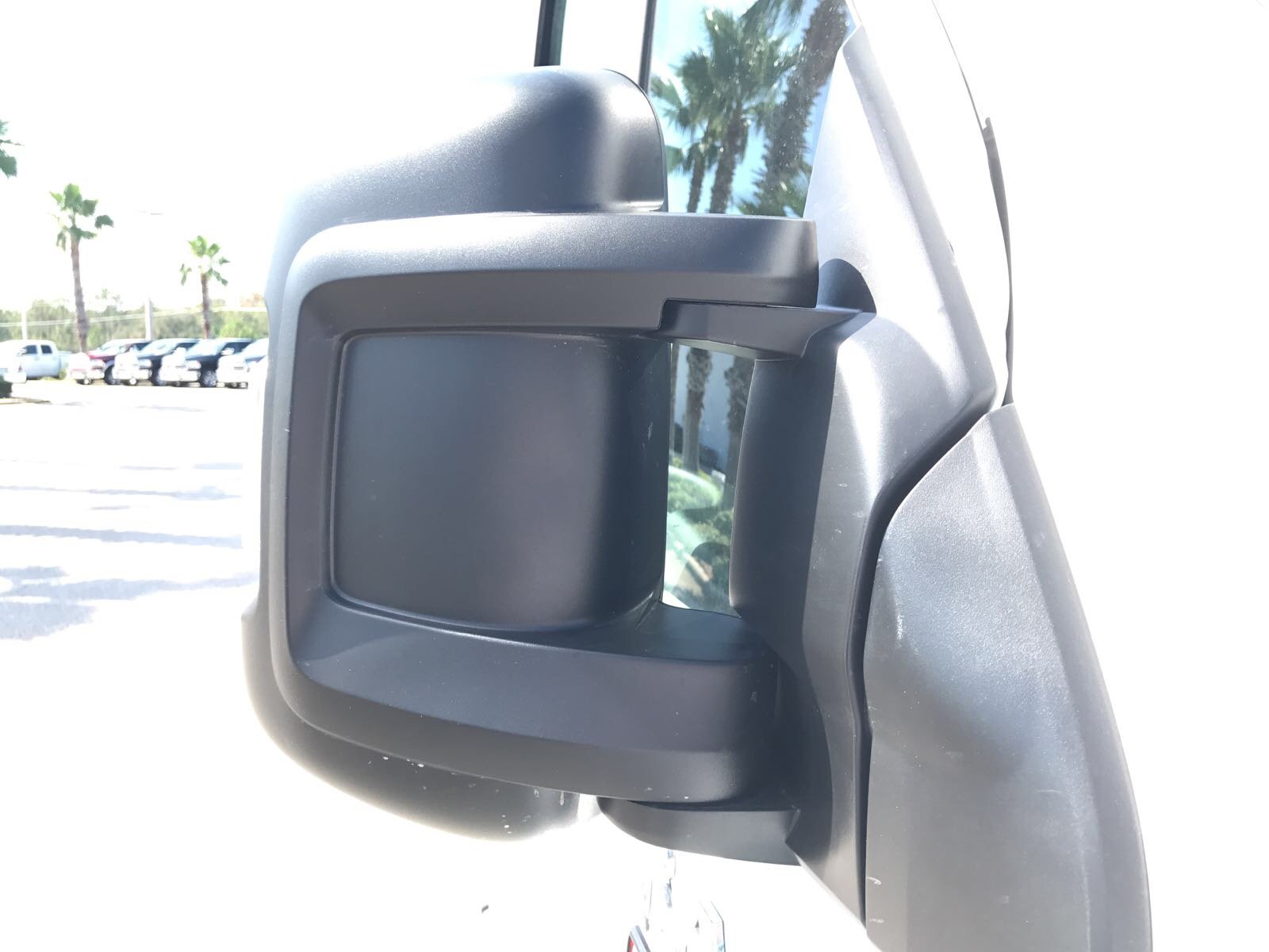 2018 ProMaster 1500 High Roof 4x2,  Empty Cargo Van #R18003 - photo 11