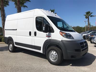 2018 ProMaster 1500 High Roof FWD,  Empty Cargo Van #R18003 - photo 1
