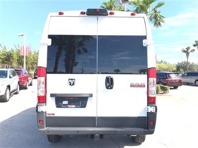 2018 ProMaster 1500 High Roof FWD,  Empty Cargo Van #R18003 - photo 5