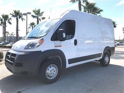 2018 ProMaster 1500 High Roof FWD,  Empty Cargo Van #R18003 - photo 8