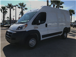 2018 ProMaster 1500 High Roof 4x2,  Empty Cargo Van #R18007 - photo 1