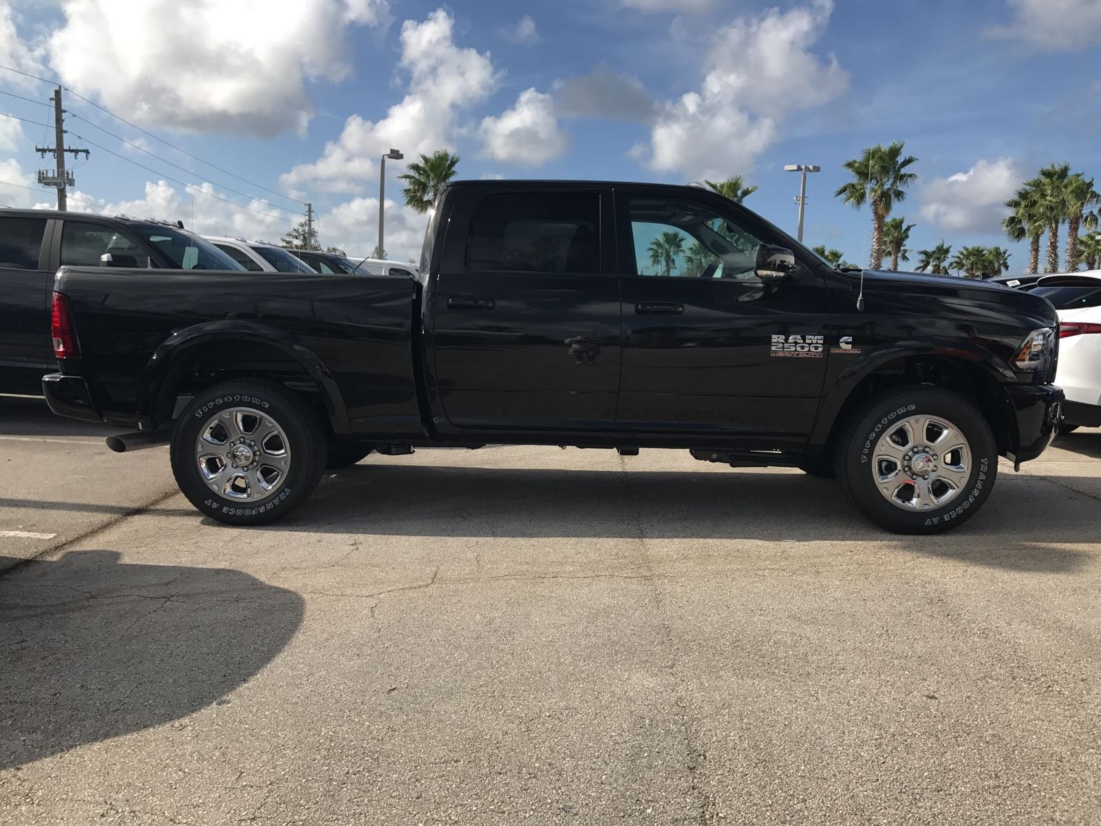 2018 Ram 2500 Crew Cab 4x4,  Pickup #R18047 - photo 24