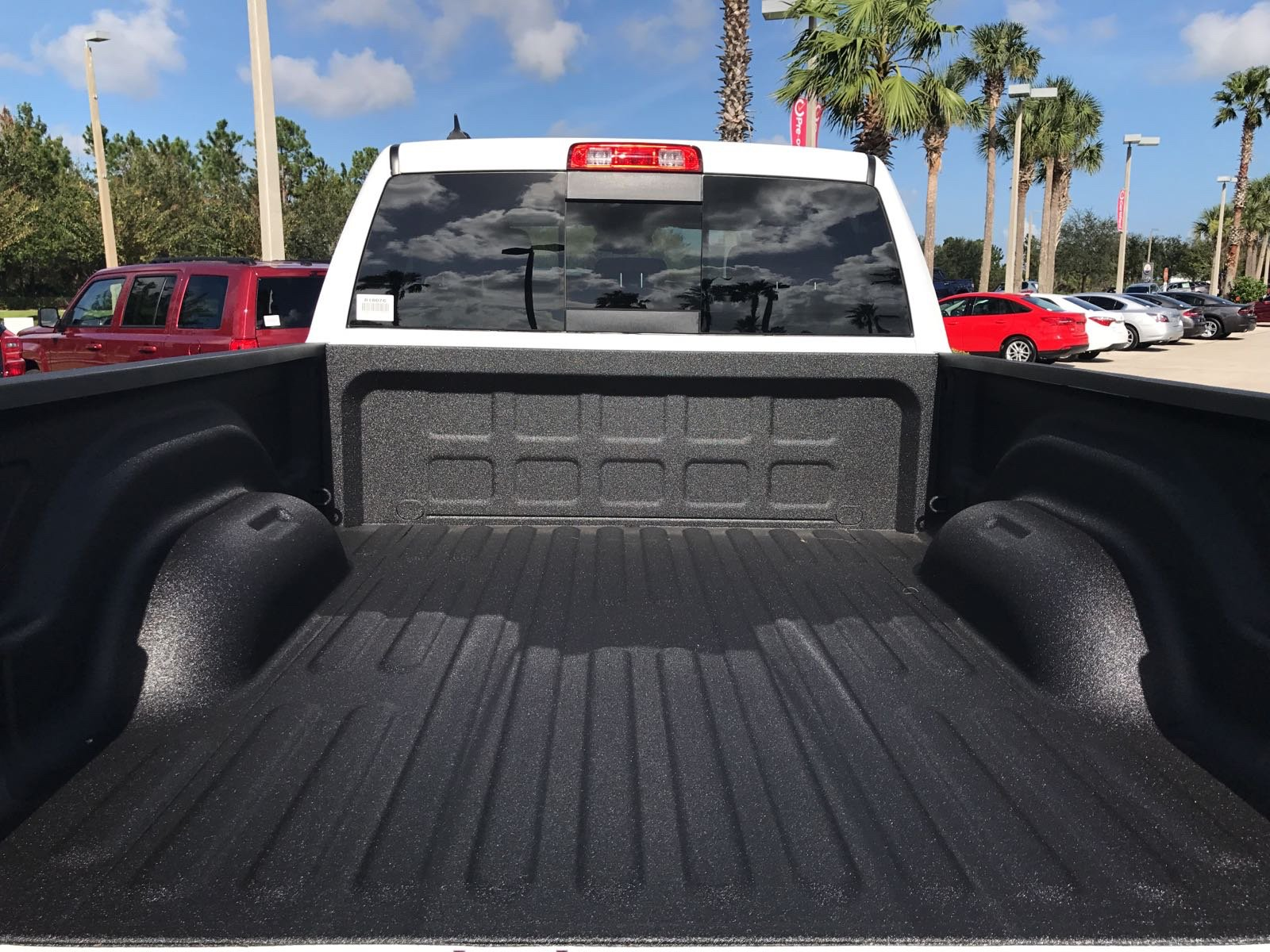 2018 Ram 1500 Quad Cab 4x4,  Pickup #R18076 - photo 12