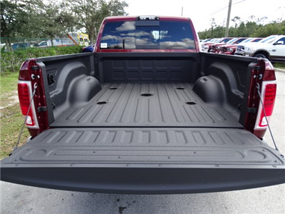 2018 Ram 2500 Mega Cab 4x4,  Pickup #R18079 - photo 13