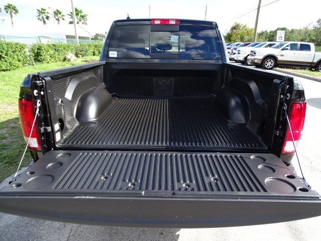 2018 Ram 1500 Crew Cab,  Pickup #R18110 - photo 11