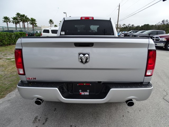 2018 Ram 1500 Quad Cab,  Pickup #R18175 - photo 6