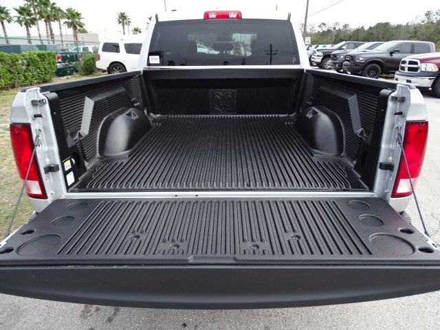 2018 Ram 1500 Quad Cab,  Pickup #R18175 - photo 11