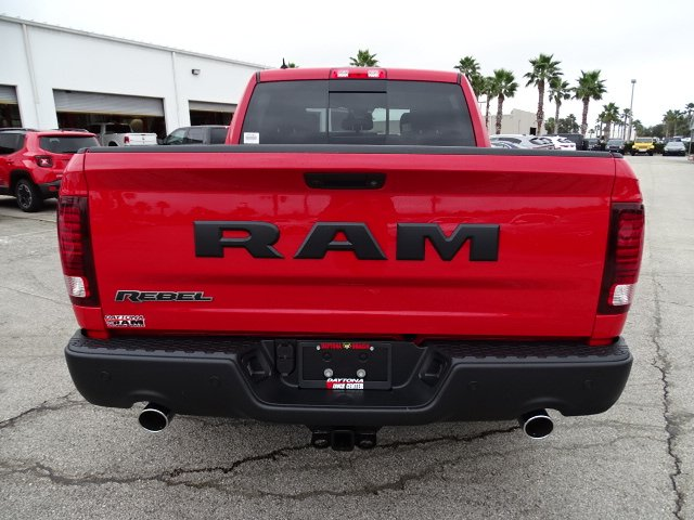 2018 Ram 1500 Crew Cab,  Pickup #R18183 - photo 7