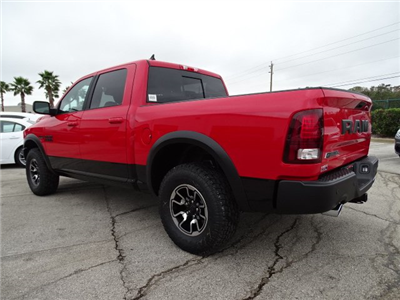 2018 Ram 1500 Crew Cab,  Pickup #R18183 - photo 2