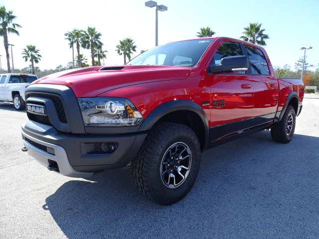 2018 Ram 1500 Crew Cab 4x2,  Pickup #R18216 - photo 1