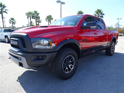 2018 Ram 1500 Crew Cab,  Pickup #R18216 - photo 1