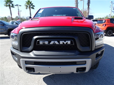 2018 Ram 1500 Crew Cab,  Pickup #R18216 - photo 9