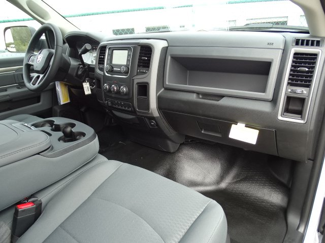 2018 Ram 3500 Regular Cab DRW, Cab Chassis #R18245 - photo 12