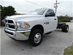 2018 Ram 3500 Regular Cab DRW, Cab Chassis #R18245 - photo 1