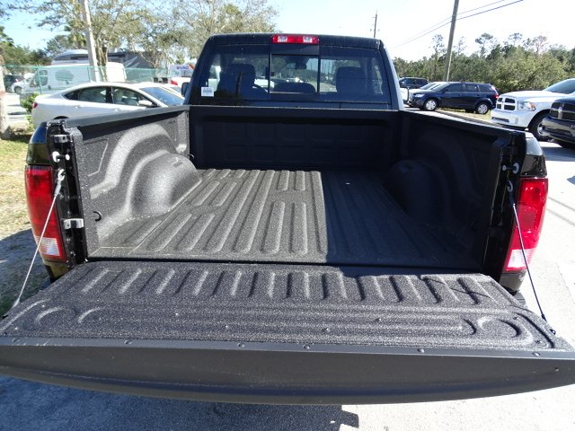2018 Ram 1500 Regular Cab 4x4,  Pickup #R18273 - photo 12