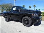 2018 Ram 1500 Regular Cab 4x4,  Pickup #R18273 - photo 4