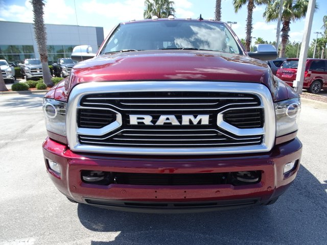 2018 Ram 2500 Mega Cab 4x4,  Pickup #R18277 - photo 8