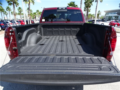 2018 Ram 2500 Mega Cab 4x4,  Pickup #R18277 - photo 12
