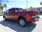 2018 Ram 2500 Mega Cab 4x4,  Pickup #R18277 - photo 2