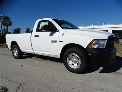 2018 Ram 1500 Regular Cab 4x4,  Pickup #R18322 - photo 3