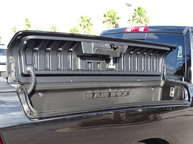 2018 Ram 1500 Crew Cab,  Pickup #R18328 - photo 11