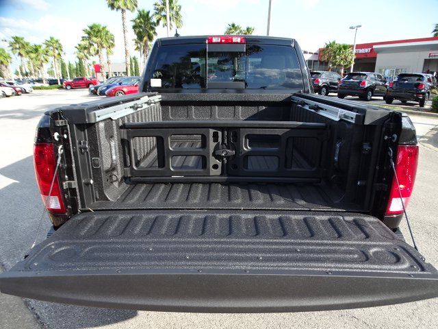 2018 Ram 1500 Crew Cab,  Pickup #R18328 - photo 12