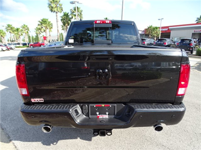 2018 Ram 1500 Crew Cab,  Pickup #R18328 - photo 6