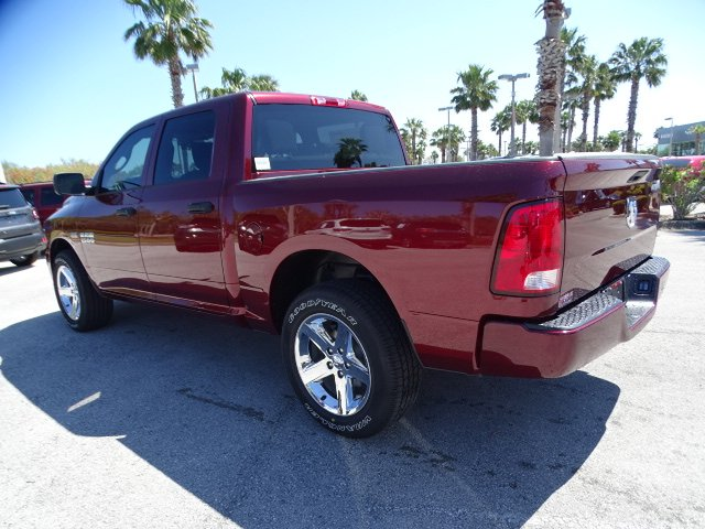 2018 Ram 1500 Crew Cab 4x2,  Pickup #R18334 - photo 6
