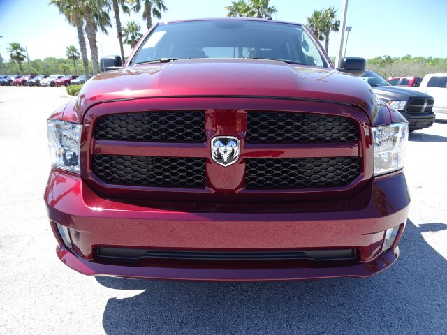 2018 Ram 1500 Crew Cab 4x2,  Pickup #R18334 - photo 8