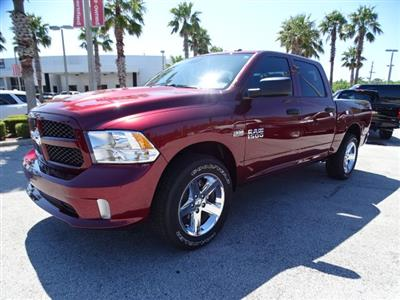 2018 Ram 1500 Crew Cab 4x2,  Pickup #R18334 - photo 7