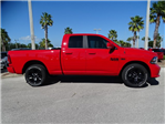 2018 Ram 1500 Quad Cab,  Pickup #R18338 - photo 4