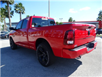 2018 Ram 1500 Quad Cab,  Pickup #R18338 - photo 2
