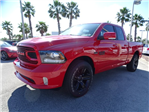 2018 Ram 1500 Quad Cab,  Pickup #R18338 - photo 1
