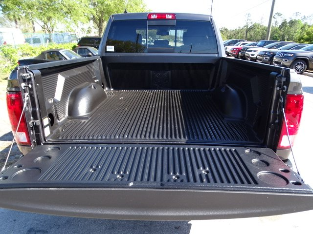 2018 Ram 1500 Quad Cab,  Pickup #R18343 - photo 11