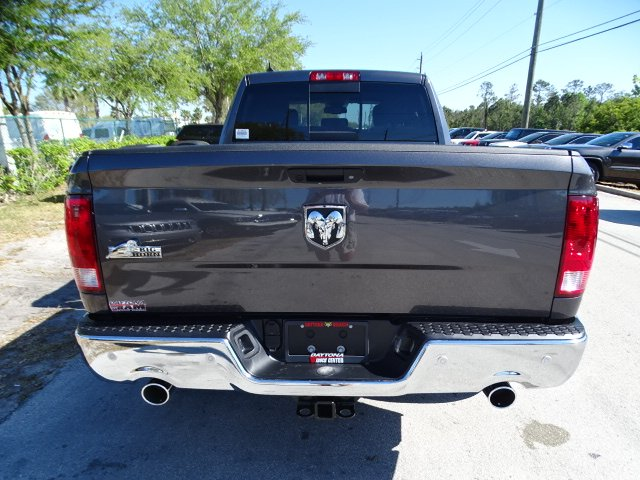 2018 Ram 1500 Quad Cab,  Pickup #R18343 - photo 6
