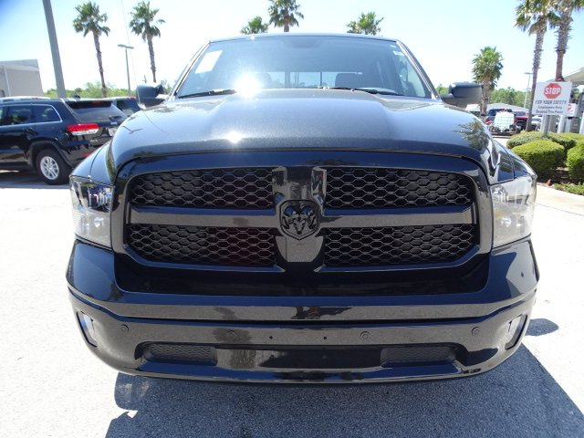 2018 Ram 1500 Crew Cab,  Pickup #R18345 - photo 8