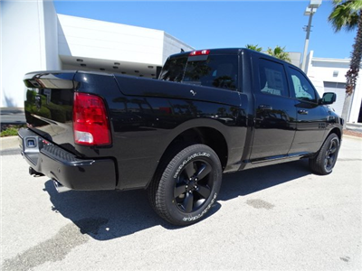 2018 Ram 1500 Crew Cab,  Pickup #R18345 - photo 2