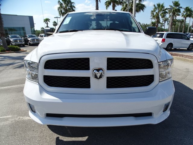 2018 Ram 1500 Crew Cab,  Pickup #R18351 - photo 8