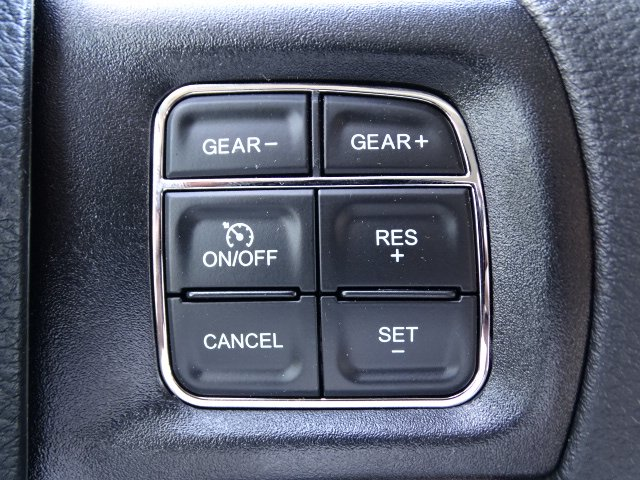 2018 Ram 1500 Crew Cab,  Pickup #R18351 - photo 21